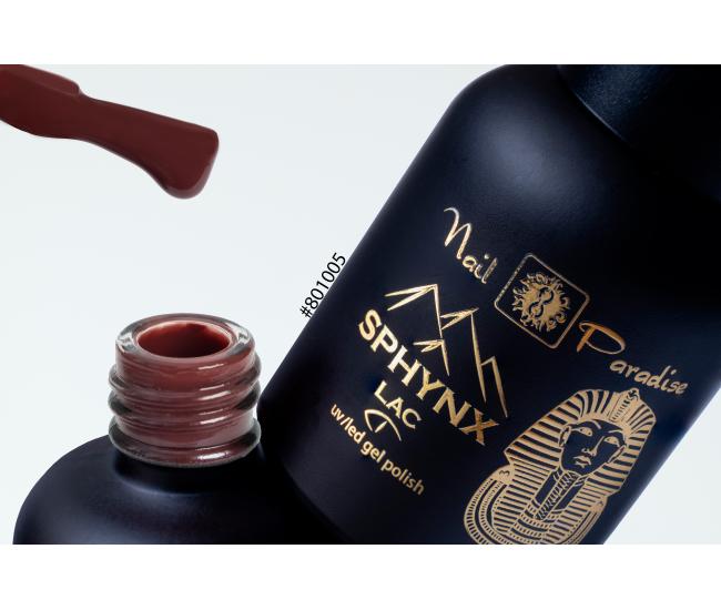Gel Polish - Mulled Wine 10ml