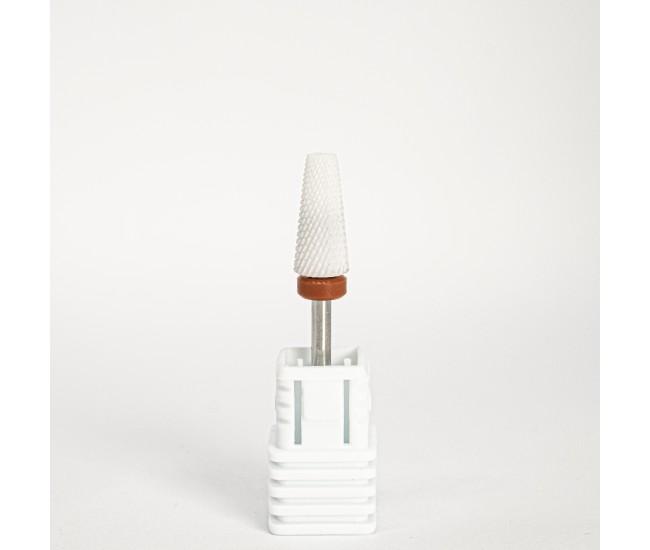 Ceramic SAFETY Nail Drill bit |900395  F  UMBRELLA  | - Nail & Eyelash Paradise