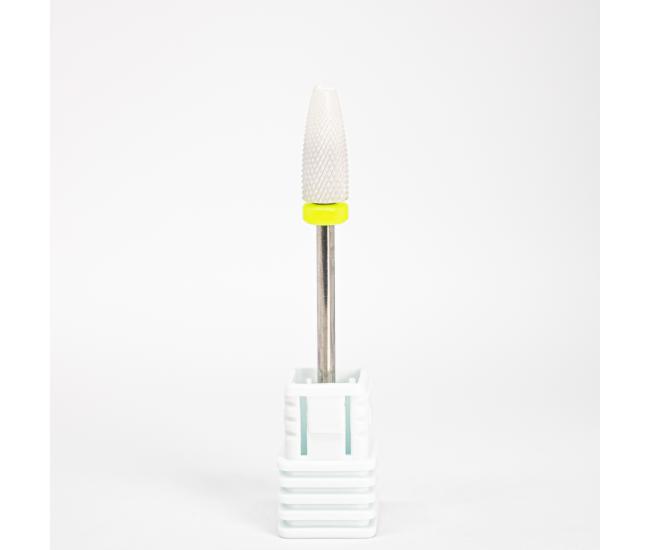 Ceramic Nail Drill bit |900383 XF FLAME PRO | - Nail & Eyelash Paradise