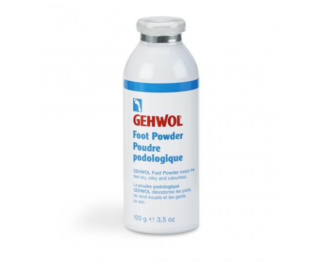 GEHWOL Foot Powder 100g
