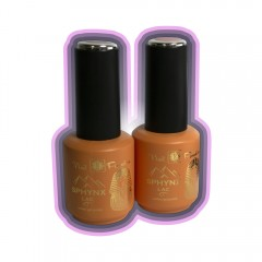 SPHYNX Lac Rubber Base Coat / Camouflage Line