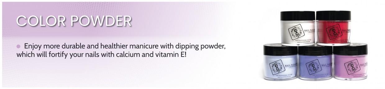 Dipping Colour Powder
