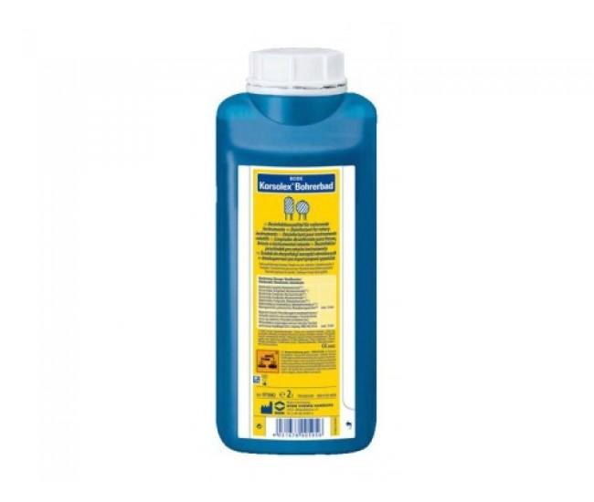 Korsolex drill bath 2l