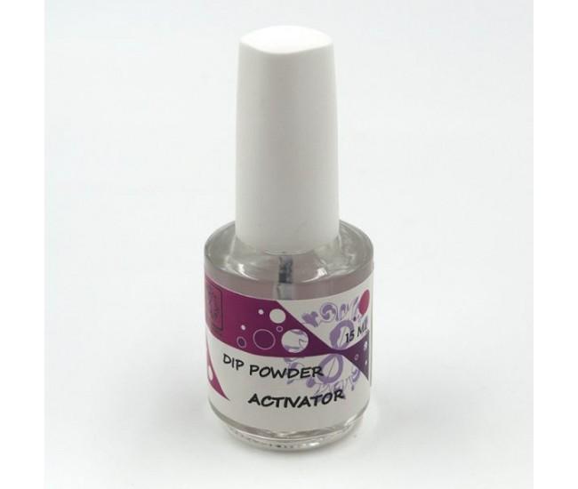 Dip Powder Activator 15ml - Nail & Eyelash Paradise