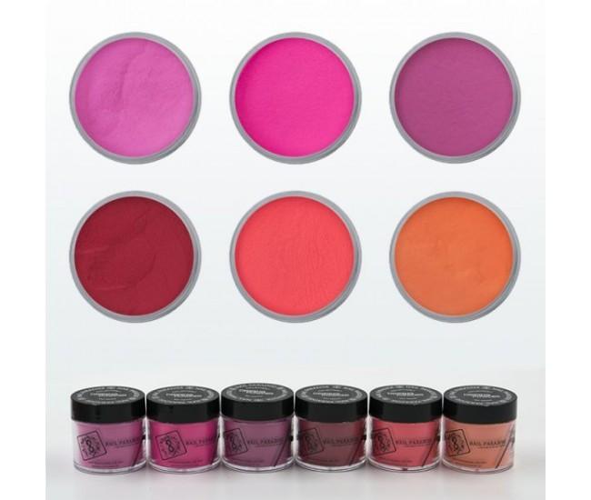 Dipping Powder Collection 1 - 180g. - Nail & Eyelash Paradise