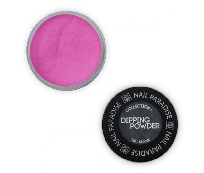 Dipping Powder 650001 - 30g. - Nail & Eyelash Paradise