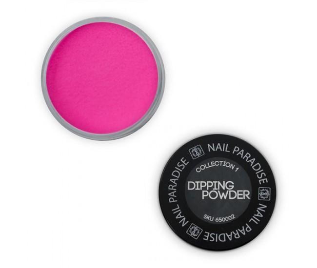 Dipping Powder 650002 - 30g. - Nail & Eyelash Paradise