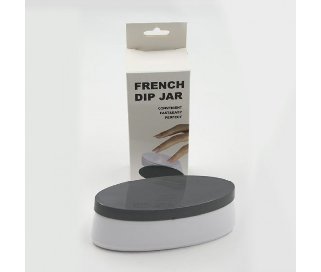 French Dip Jar - Nail & Eyelash Paradise