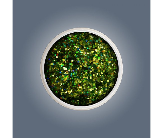 COASTAL BREEZE Glitter - Fresh Mint - Nail & Eyelash Paradise