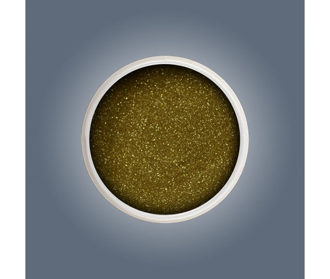 GOLD STAR Glitter - Gold Dust - Nail & Eyelash Paradise