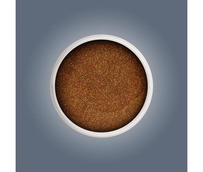 GOLD STAR Glitter - Gold Flame - Nail & Eyelash Paradise