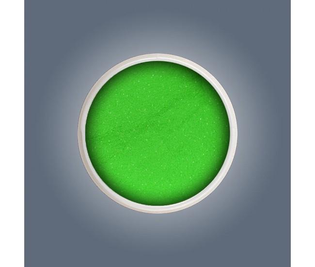 NEON SUGAR MANICURE Glitter - Green Sugar - Nail & Eyelash Paradise