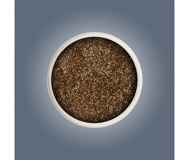 PARADISE SAND Glitter - Hazelnut Sand - Nail & Eyelash Paradise