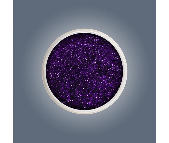 GLAMOUR WINGS Glitter - Indian Night - Nail & Eyelash Paradise