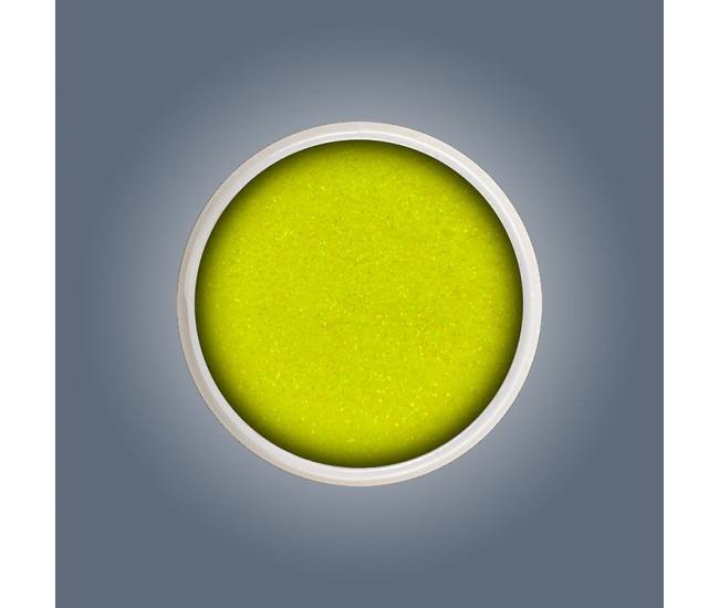 SUMMER Glitter - Lemon Power - Nail & Eyelash Paradise