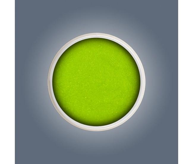 SUMMER Glitter - Lime Sand - Nail & Eyelash Paradise