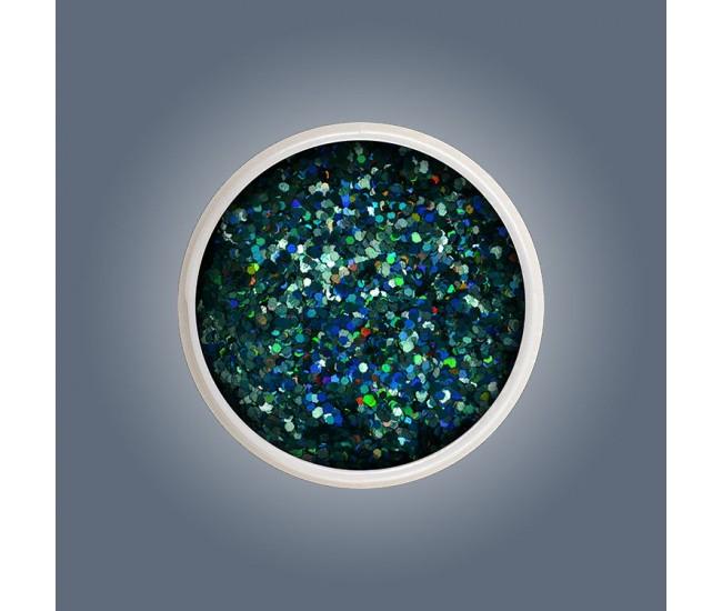 COASTAL BREEZE Glitter - Maldives - Nail & Eyelash Paradise