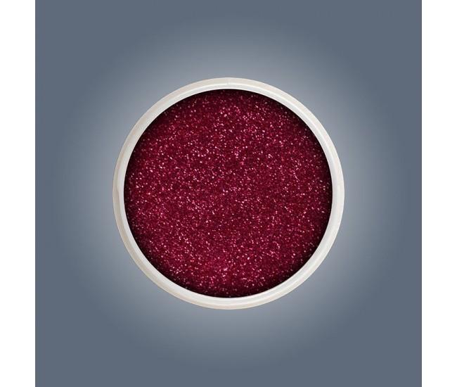SPRING Glitter - Metallic Wine - Nail & Eyelash Paradise