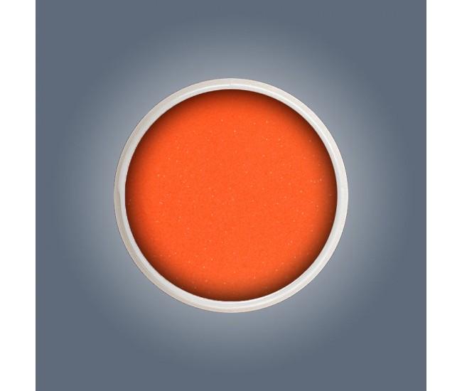NEON SUGAR MANICURE Glitter - Orange Sugar - Nail & Eyelash Paradise