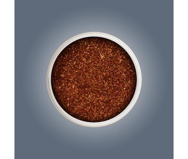 AUTUMN Glitter - Russett Glitter - Nail & Eyelash Paradise
