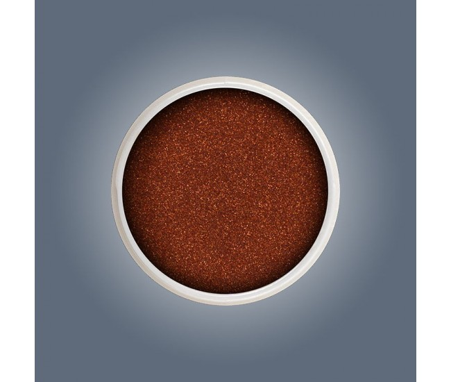 AUTUMN Glitter - Sand Copper - Nail & Eyelash Paradise