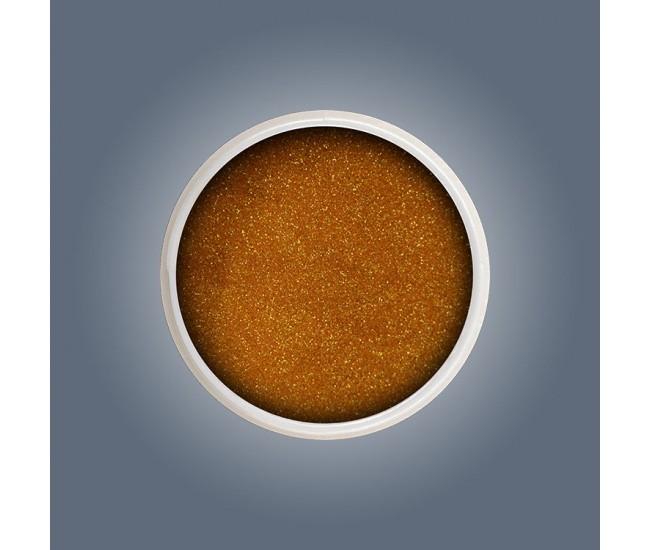 GOLD STAR Glitter - Sunflower Gold - Nail & Eyelash Paradise