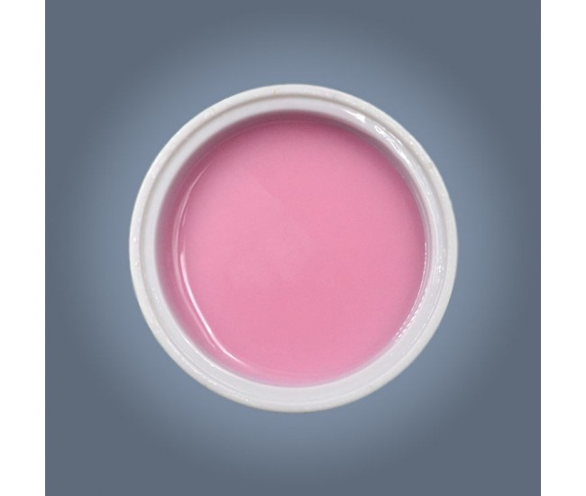 Hazy Pink Camouflage Gel 15ml. - Nail & Eyelash Paradise