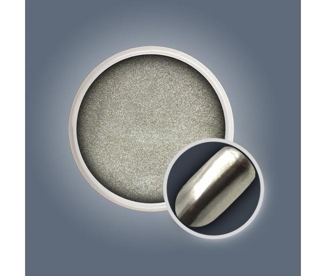 Merry Dancers Mirror Powder - Polar Mirror 2g. - Nail & Eyelash Paradise