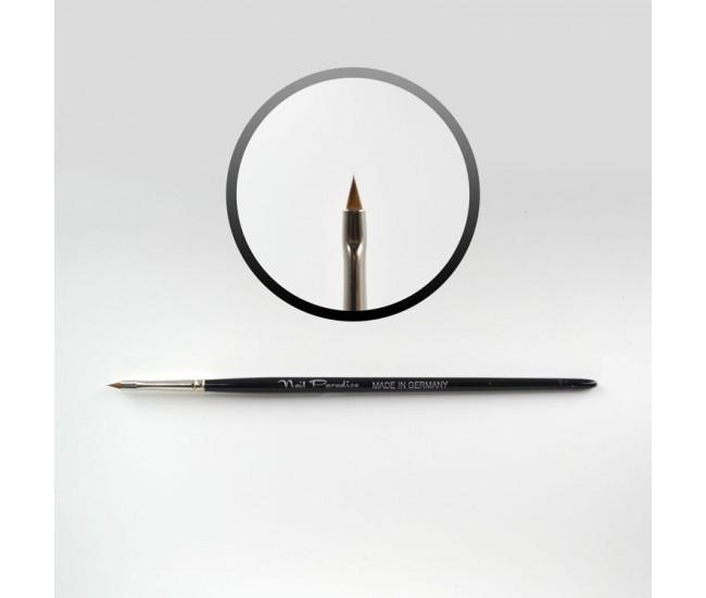 Nail Art 1 Brush - Nail & Eyelash Paradise