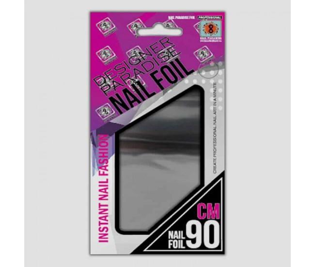 Nail Foil 600000 - 90cm. - Nail & Eyelash Paradise