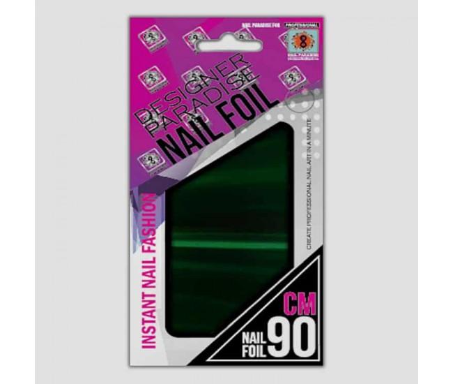 Nail Foil 600001 - 90cm. - Nail & Eyelash Paradise