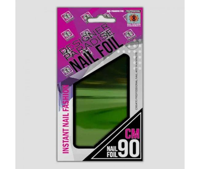 Nail Foil 600003 - 90cm. - Nail & Eyelash Paradise
