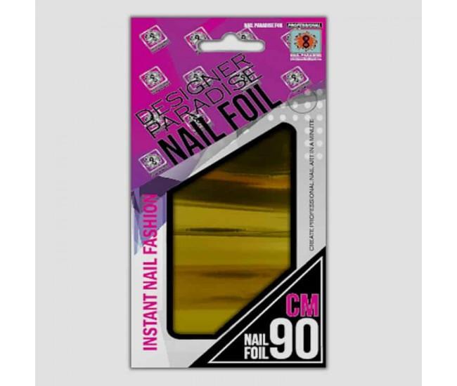 Nail Foil 600004 - 90cm. - Nail & Eyelash Paradise