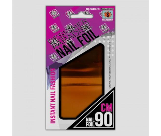 Nail Foil 600014 - 90cm. - Nail & Eyelash Paradise