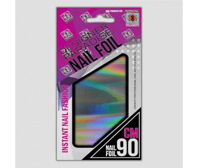 Nail Foil 600016 - 90cm. - Nail & Eyelash Paradise