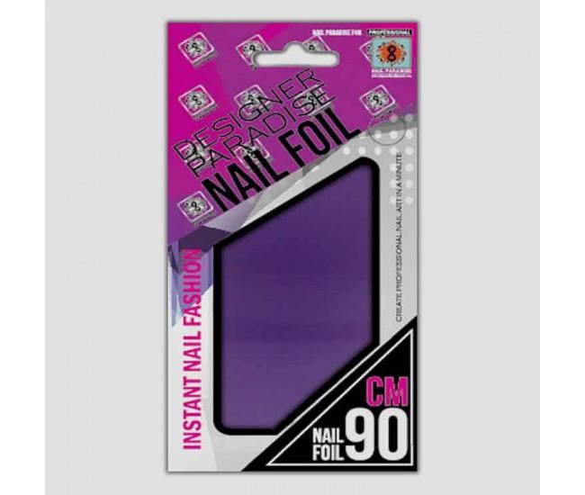Nail Foil 600026 - 90cm. - Nail & Eyelash Paradise