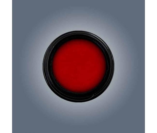 Gel Festival Sticky Layer Art Gel - Brick Red 7g. - Nail & Eyelash Paradise