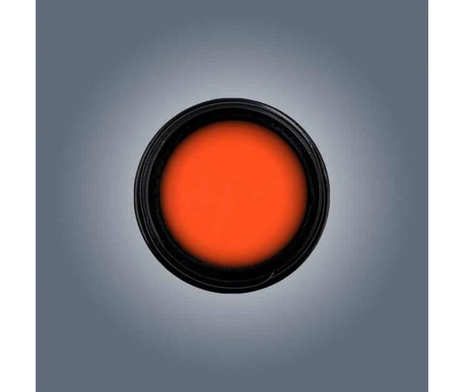 Sticky Layer Art Gel - Orange Puff 7g. - Nail & Eyelash Paradise