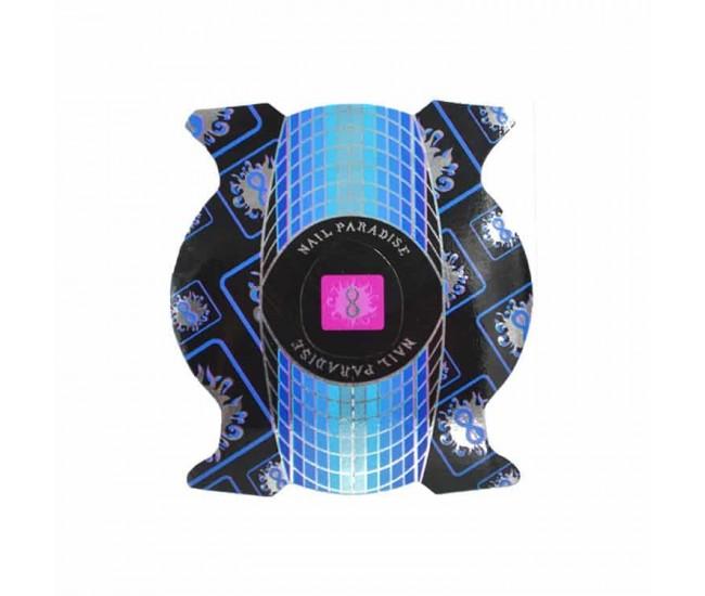 Forms - Turtle 500pcs. - Nail & Eyelash Paradise