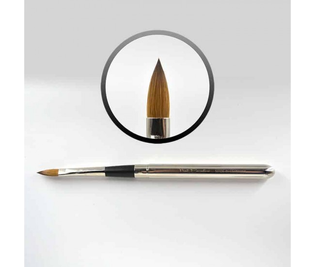 Zara Modeling Brush - Nail & Eyelash Paradise